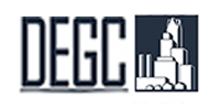 Logo of DEGC Detroit Economic Growth Corporation