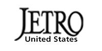 Logo of JETRO