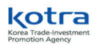 Logo of Kotra - Korea Trade-Investment Promotion Agency