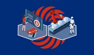 Globally Local Blockchain/AI Event